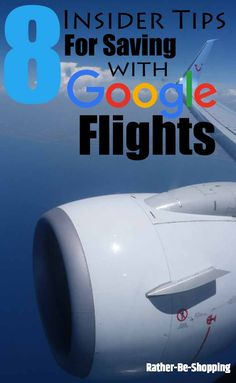 8 Insider Tricks to Save with Google Flights