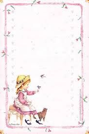 Image result for papel de carta vintage para imprimir