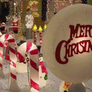 La vera casa di Babbo Natale e le sue seconde case