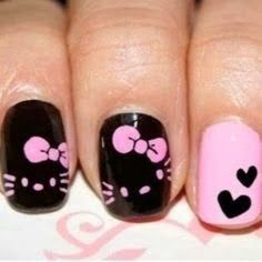 30 Best Nail Designs For Teens And Young Girls Images On Pinterest