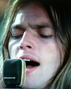 """""""I don't like to get too specific about lyrics. It places limitations on them, and spoils the listeners' interpretation."""" - David Gilmour (Pink Floyd)"""