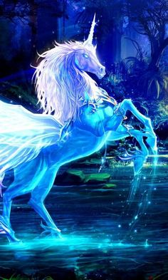 Unicorn Pegasus Wallpapers - Android Apps on Google Play