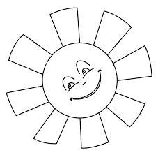 Картинки по запросу солнышко солнце из фетра