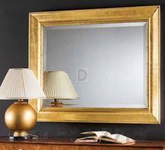 #mirror #design #interior #interiordesign #decoration #decor зеркало навесное Modenese Gastone Contemporary, 86069