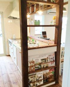 Pallet Creations, Interior Decorating, Interior Design, Liquor Cabinet, House Plans, Kids Room, House Design, Storage, Furano