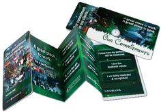 The recent selection of a Z-CARD® with a sleeve, both produced on Yupo paper, was a first for Nedbank and PocketMedia® Solutions.