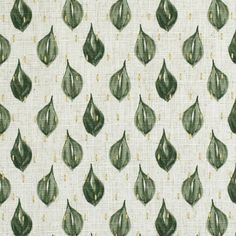 S3634 Silversage Greenhouse Fabrics, Green Fabric, China Fashion, Green Colors, Plant Leaves, Pattern, Prints, Design, Colors Of Green