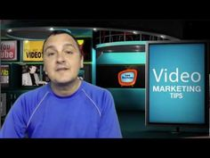 Video Marketing Tips - How to Create Great Video Marketing with Lou Bortone