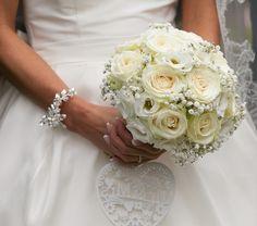 Classical Wedding Flowers | Eden Flower School & Wedding Flowers