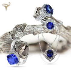 Browse our #Tanzanite_Jewelry collection of tanzanite rings, earrings and more! ShopTtanzanite Jewelry online at #TopTanzanite.com