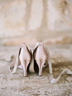 Shoes: Nina | Photography: Jenna McElroy