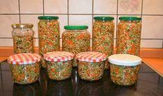 Rôzne Archives - Page 5 of 27 - Báječná vareška Sweet Pumpkin Recipes, Spice Mixes, Kitchen Hacks, Pickles, Diet Recipes, Salsa, Herbalism, Mason Jars, Food And Drink