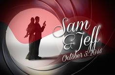 Awesome custom Flip Book Cover for an upcoming wedding on October! Corporate Events, Photo Booth, October, Neon Signs, Scrapbook, Awesome, Party, Prints, Wedding