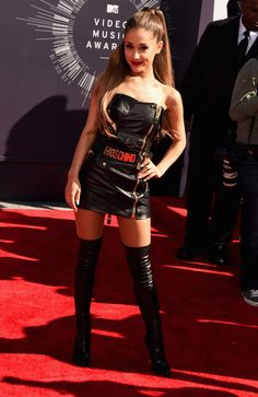 2014 VMA red carpet | New York Post