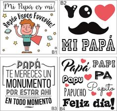 I Love My Daughter, Dad Day, Fathers Day Crafts, Family Love, Diy And Crafts, Banner, Scrapbook, Lettering, Gifts