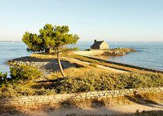 Pointe de Kerbihan © A. Lamoureux