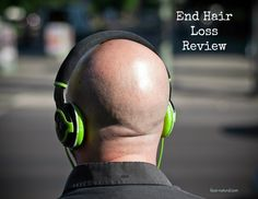 End Hair Loss Review