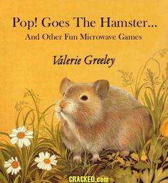 inappropriate children's books | The 40 Most Inappropriate Children's Book Covers