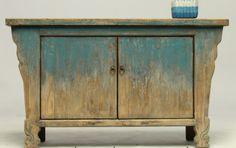 Dip Dye Cabinet | Wayfair UK