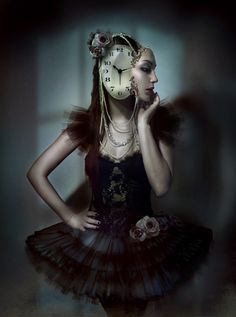 clockwork    by Dihaze in Dreams and Nightmares