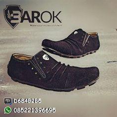 Sepatu kulit 100%handmade