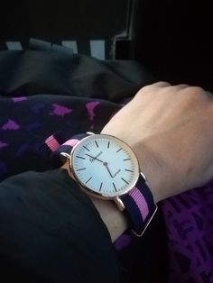Daniel Wellington, Watches, Photos, Leather, Accessories, Fashion, Watch, Wrist Watches, Moda