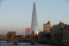 The Shard / London Bridge Tower - Picture gallery
