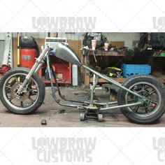 17 Best Hard Tail Frame Options images in 2017 | Motorcycle parts