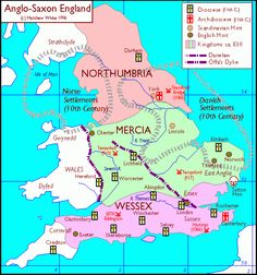 On the Curious case of the English - writer disagrees with the history of English written by the Venerable Bede; presents some interesting points to consider and population maps of Britain from 540 AD & 600 AD, etc.