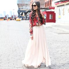 50 Street Style Looks To Try This Spring - 31
