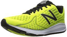 the best attitude f1964 96f2e New Balance Mens Vazee Rush v2 Running Shoe YellowBlack 11 D US     Want