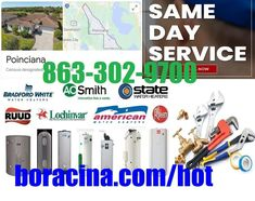 Water Heating Systems, Mobile Mechanic, Water Storage Tanks, Lakeland Florida, Water Containers, Car Repair Service, Hot, The Help, Automobile Repair Shop