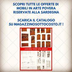 #mobili #arredacasa #offerta #svendita #stile #classico #artepovera #arredamento #sardegna #nuoro #cagliari #olbia #sassari #oristano #mediocampidano #iglesias #carbonia