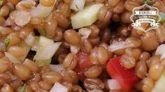 Salada de trigo on Vimeo