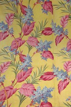 Designer Curtain Fabric Kitch Retro Blue Raised Circles 10 Mtr Roll