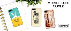 Funky Phone Covers Online- Dress up Smart Phone with a Complete Fancy Appeal (Delhi)
