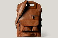 f8ad63027b 2Unfold Laptop Bag. I really wish this one wasn t leather. Sad vegan