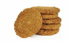 Anzac biscuits are easy to make and taste great! Enjoy this traditional biscuit on Anzac Day or any other day of the year. Dog Food Recipes, Cookie Recipes, Dessert Recipes, Anzac Biscuits, Golden Syrup, Sugar Free Desserts, Biscuit Recipe, Tray Bakes, Food Cakes