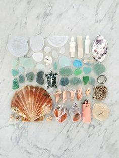 Beach Combing with Becca | Billabong US
