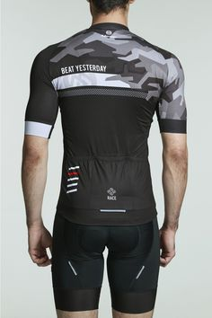 lightweight cycling jersey
