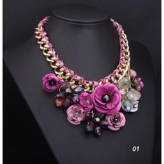 http://jewelryvo.com/multicolor-flower-necklace-with-cotton-rope-knitted.html