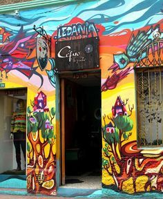 What to Do in La Candelaria, Bogotá's Arts-Loving Neighborhood