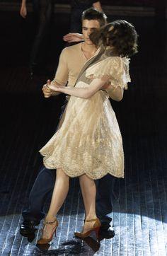 Alexander McQueen at Paris Spring 2004