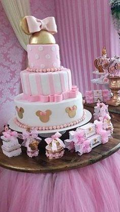 Minnie cake                                                                                                                                                                                 More
