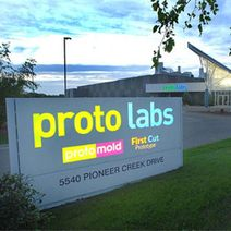 Proto Labs Acquires Fine Line Prototyping - 3D Printing Industry