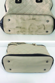 c5637670074e Chanel Handbag Cleaning and Repair Services by The Handbag Spa. Repair,  Colour & Ink Removal on Styles such as: Quilted Boy, Classic Flap, GST etc