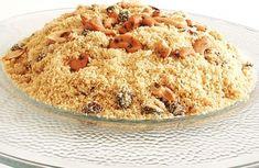 Farofa de maracujá com castanha-de-caju | Panelinha - Receitas que funcionam