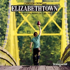 ELIZABETH TOWN  the best poster for my room.  i wanna take the same route as the main male character takes while he discovers the way his father feels