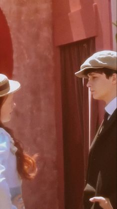 Gilbert And Anne, Anne With An E, Gilbert Blythe, Casting Pics, Anne Shirley, Anne Of Green Gables, Tv Series, Ben Whishaw, Wallpaper