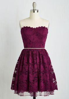 Go Awe In Dress, #ModCloth